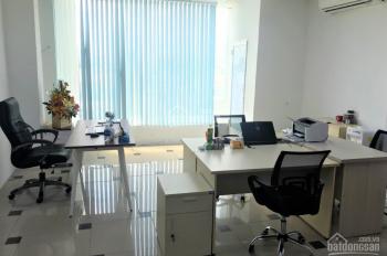 Văn phòng cho thuê trung tâm Q.7, mặt tiền đường Huỳnh Tấn Phát, 25-30-35-42m2