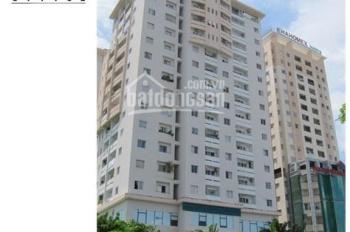 Cho thuê văn phòng Vạn Đô Building, Bến Vân Đồn, Quận 4, DT 100m2, giá 30tr/th