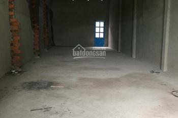 cho thuê nhà xưởng hẻm lớn Lê Hồng Phong giá thuê chỉ 6 triệu/tháng, diện tích 100m2
