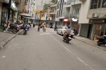 Bán nhà mặt ngõ 325 Kim Ngưu,HBT, Hà Nội, Kinh doanh sầm uất, DT 80m2x6T giá 8.7 tỷ