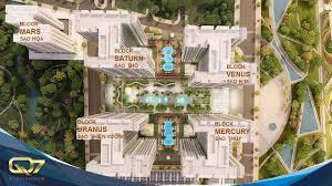 Chính chủ cần bán căn hộ 2PN view sông quận 7 đoạn Đào Trí, dự án Q7 Riverside Complex