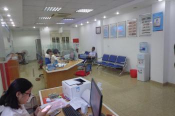 Cho thuê văn phòng chuyên nghiệp 80m2 mặt phố Quán Thánh, trung tâm quận Ba Đình. Lh: 0971 724 268