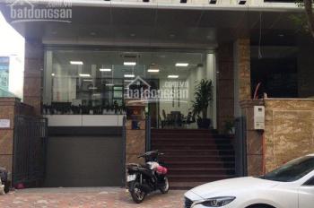 Cho thuê nhà mặt phố Trường Chinh làm ngân hàng : Diện tích 180m2 , giá thuê 80 triệu / tháng