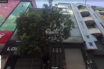Cho thuê nhà 2 mặt tiền Khánh Hội ngay góc Hoàng Diệu, Q4 DT: 6m*15m giá 95 tr/th. MP SC 1th