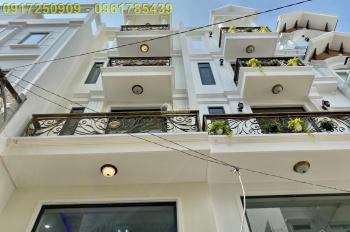Bán biệt thự mini phố 60m2 ngay đường Dương Quảng Hàm phường 5 Gò Vấp