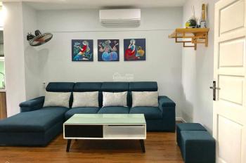 Cho thuê gấp căn hộ nội thất đẹp cạnh tòa Green Park Tower Dương Đình Nghệ. LH 0968 452 898