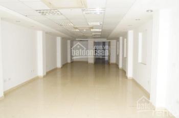 Cho thuê văn phòng 75m2 tại 130 Quán Thánh, Ba Đình, Hà Nội