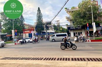 Cho THUÊ 450m2 đất + nhà ngay trung tâm Biên Hoà, mặt tiền Nguyễn Ái Quốc. 0949.268.682