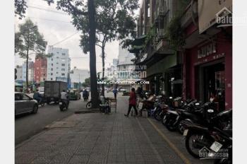 Cần bán căn nhà mặt tiền Calmette, phường Nguyễn Thái Bình, Quận 1, DTKV: 4mx19m