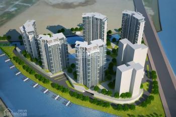 Chính chủ bán Penthouse Đảo Kim Cương, quận 2, có hồ bơi riêng, view 3 mặt sông cực đẹp, LHPKD