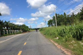 Bán đất KCN Becamex ở Chơn Thành, Bình Phước 1021m2, giá 580tr có sổ hồng, LH 0909.312.858
