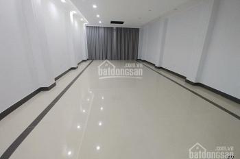 Chính chủ cho thuê tòa nhà mới xây 15c Nguyễn khang 100m2*7 tầng có thang máy chấp nhận môi giới