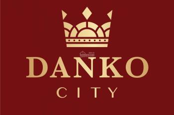 Bán đất nền biệt thự Danko City