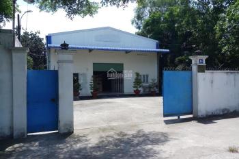 Cần bán nhà xưởng chính chủ ở Củ Chi, LH: 0938695039