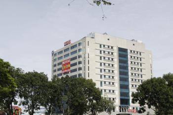 Cho thuê văn phòng QTSC Building, đường Tô Ký,Quận 12, DT 188m2, giá 69tr/tháng