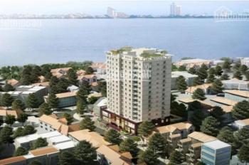 Bán căn hộ  chung cư Oriental WestLake 91m2/2PN , LS 0% 12 tháng, tặng quà 30 triệu, nhận nhà ngay.