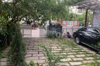 Bán gấp biệt thự Jamona, P. Hiệp Bình Phước, DT 212m2 SHR giá 11 tỷ TL