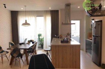 Cho thuê căn hộ Cantavil quận 2, 3PN ,90m2,full nội thất  giá 15tr. LH Linh 0363 047 982 .