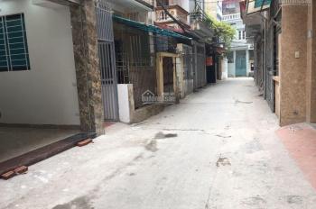 Bán nhà đất 5 tỷ, diện tích 73m2 ô tô đỗ cửa ngõ 22 Lương Khánh Thiện, Trương Định, Hoàng Mai