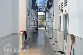 Bán dãy trọ 8 phòng Đường Nguyễn Anh Thủ,Phường Tân Chánh Hiệp,Quận 12,Sổ hồng riêng,L/H:0375651099