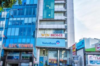 Cho thuê văn phòng, 130m2/tầng, 209 Hoàng Văn Thụ, Quận Phú Nhuận