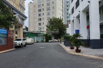 Bán nhà đường Thành Thái, P14, Q10, DT: 4x25m công nhận 95m2, giá 15.5 tỷ TL