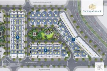 Xuất cảnh định cư nên cần bán gấp biệt thự Victoria Nova góc sân vườn, view cực đẹp, LH 0931409080