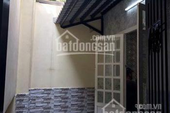 Bán gấp căn nhà ngay đường Hồng Bàng, Phường 1, Quận 11, Tp.HCM