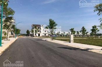 Định cư nước ngoài bán gấp 120m2 KDC Hạnh Phúc,MT Nguyễn Văn Linh,Bình Chánh 17tr/m2,LH 0936980313