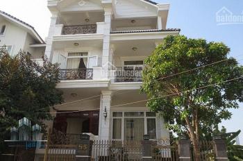 Cho thuê nhà mặt tiền đường Vũ Tông Phan, DT: 5x20m, có hầm, giá: 45 tr/th. LH: 0936262692