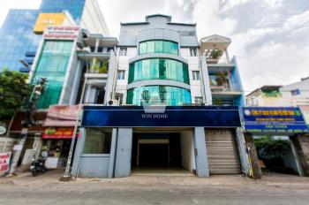 Cho thuê văn phòng, 15m2 - 18m2 - 60m2, số 3 Nguyễn Văn Đậu, quận Phú Nhuận