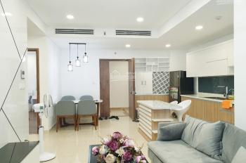 Chính chủ cho thuê căn hộ Golden Star Quận 7 - Giá 12tr/tháng - Đầy đủ nội thất vô ở ngay - nhà mới