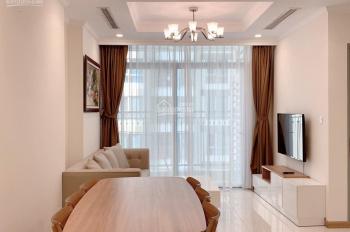 Cho thuê căn hộ 2 phòng ngủ diện tích 86m2 dự án Masteri Millennium, Quận 4 giá chỉ 19 triệu/th