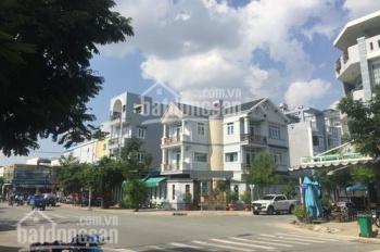 Bán nhà 1 lầu mặt tiền đường Mai Văn Vĩnh, phường Tân Quy, Quận 7