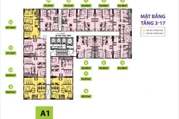 Căn hộ ngay Suối Tiên, mặt tiền đường 154, chuẩn bị nhận nhà vào Quý 2 /2020, kí HĐMB, suất nội bộ