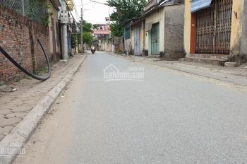 Bán 100m2 đất Kim Sơn, Gia Lâm đường ô tô tải giá 13tr/m2