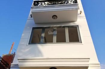 Bảo Ngọc Garden - Nhà phố cao cấp có thang máy & smart home liền kề Gò Vấp