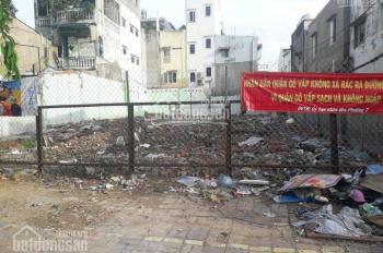 Bán ngay lô đất 80m2 đường Dương Quảng Hàm, ngay chợ Căn Cứ, Q Gò Vấp, giá 2.2 tỷ. LH 0931412777
