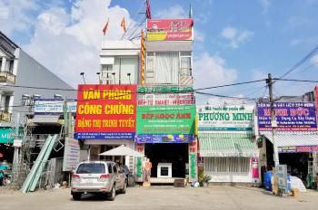Bán Nhà Mặt tiền Đường Đỗ Xuân Hợp , DT 102 m2 ,Đường rộng 10m, phù hợp kinh doanh buôn bán ,Quận9