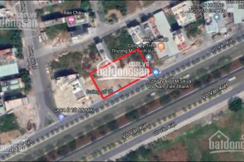Khai trương GĐ2 KDC Nam Hùng Vương, Bình Tân. MT Võ Văn Kiệt. Giá 15tr/m2, TT 40%, LH 0902767625