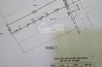 Cần bán căn nhà trọ vị trí đẹp gần Dương Quảng Hàm và Ng Văn Lượng, cách CV Gò Vấp 100m