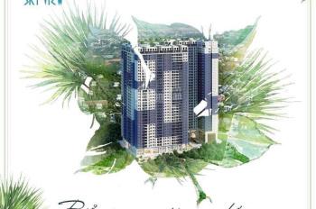 Suất nội bộ căn hộ C skyview BD, ck lên đến 12%, hộ khẩu Chánh Nghĩa TP TDM. Hl 0943 408 141