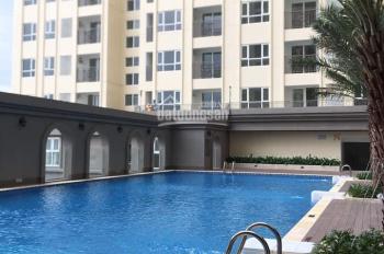 Bán căn hộ Sài Gòn Mia, view hồ bơi, CV và căn sân vườn góc view 9A. Giá 3.650 tỷ, bao sang tên