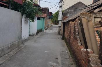 Cần bán đất thổ cư 130m2 thôn Mao Trung, Phượng Mao, giá 6xxtr. Lh 0988889956