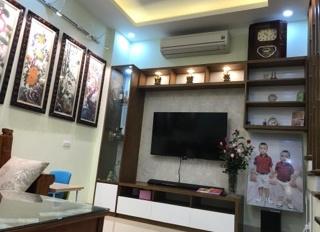 Bán nhà ngõ 459 Bạch Mai, Hai Bà Trưng, DT 47m2 ngay sát TTTM Chợ Mơ, ô tô cách nhà 10m giá 4.45 tỷ