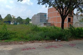 Đất nền 150m2 ở kđt mỹ phước 3 gần chợ chính và khu trường cấp 2, MT 8m, dân đông, LH: 0909379073