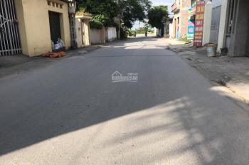 Anh trai cần bán đất thôn Đào Xuyên, DT 100m2, mặt tiền 7.5m, đường ô tô tránh nhau thông thoáng