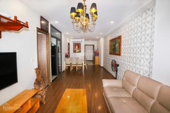 Cho thuê căn hộ 2 ngủ đồ cơ bản,full đồ tại THE GARDEN hill 99 trần bình,giá 10 tr/th Lh 0902111761
