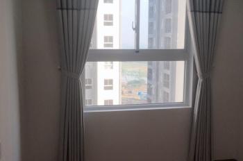 cho thuê  căn hộ 2 phòng ngủ ngay cầu đồng nai căn hộ mới nhận nhà