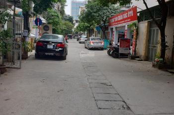 Cho thuê gấp nhà phố Cù Chính Lan, Khương Mai, Thanh Xuân, 80m2 x 4 tầng, giá 22 triệu/th